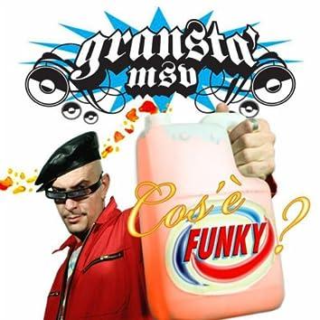 Cos'è Funky?