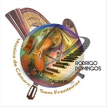 Rodrigo Domingos: Música de Câmara Sem Fronteiras