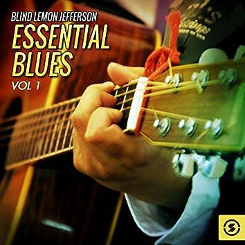 Essential Blues, Vol. 1