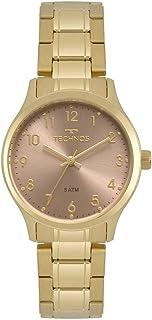 Relógio Technos Feminino Elegance 2035mpf/4t