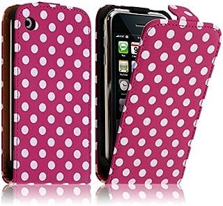 Amazon.fr : Coque Iphone 3gs Rose