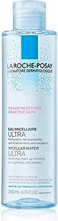 LA ROCHE POSAY Agua Micelar Ultra Pieles Reactivas 200 ml