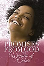 Promises from God for Women of Color