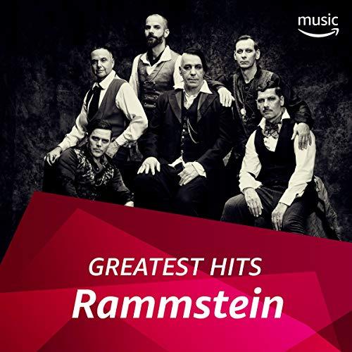 Rammstein: Greatest Hits