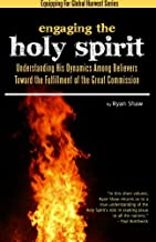 Engaging the Holy Spirit