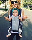Beco Gemini Cool Mesh 5-in-1 Baby Carrier