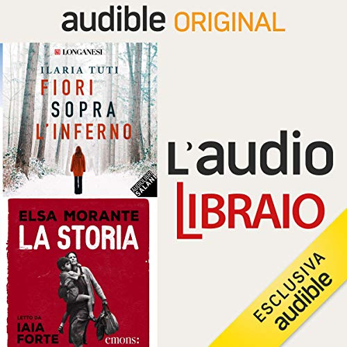 Grandi donne per grandi romanzi audiobook cover art