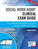 Aswb Clinical Exam Study Guide