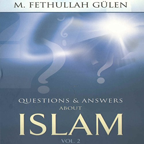 Questions and Answers About Islam, Volume 2 audiobook cover art