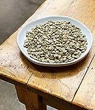 3Lbs, Single Origin Unroasted Green Coffee Beans, Guatemala Huehuetenango