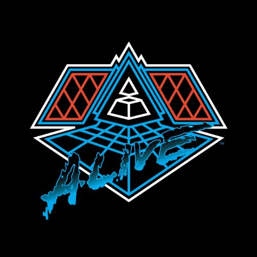 Alive 2007 (2 Vinyles)