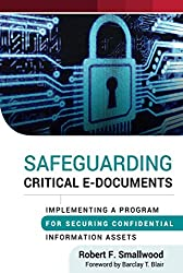 Safeguarding and Controlling Communications Security Material