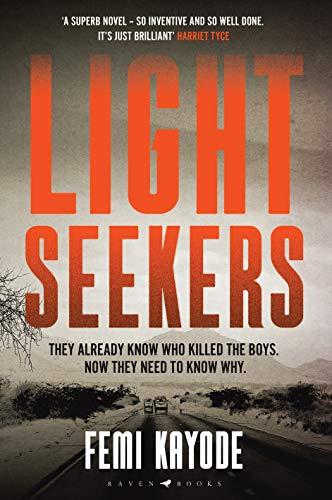 Lightseekers by [Femi Kayode]