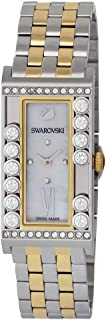 Swarovski Women's Lovely Crystals Square Watch