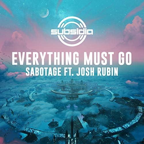 Everything Must Go & Josh Rubin