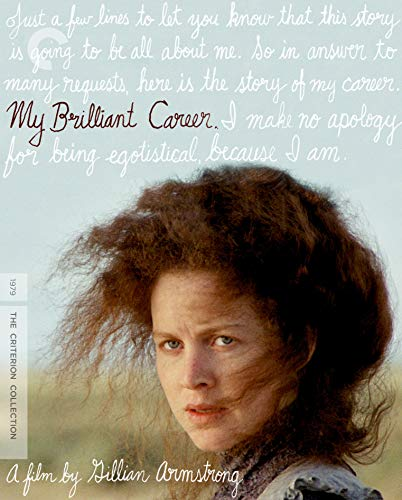 My Brilliant Career (The Criterion Collection) [Blu-ray]