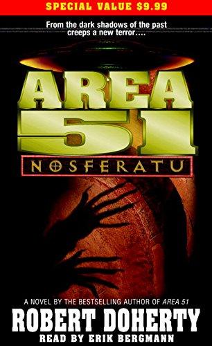 Area 51: Nosferatu cover art
