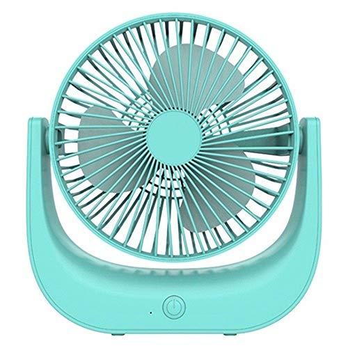 JZUKU Ventilador de Mano Inicio USB Shift Pequeño Ventilador Eléctrico De Escritorio del Estudiante del Ventilador Enfriador De Lecho Compartida