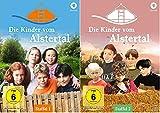 Die Kinder vom Alstertal Staffel 1+2