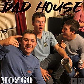 DAD House (feat. Judd & Royce Da 5'10)