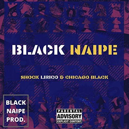 Chicago Black & Shock Lirico