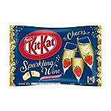Kit Kat Japan Sparkling Wine with Strawberries 12 barritas 118.8 gr