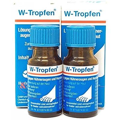 W-Tropfen Doppelpack 20 ml