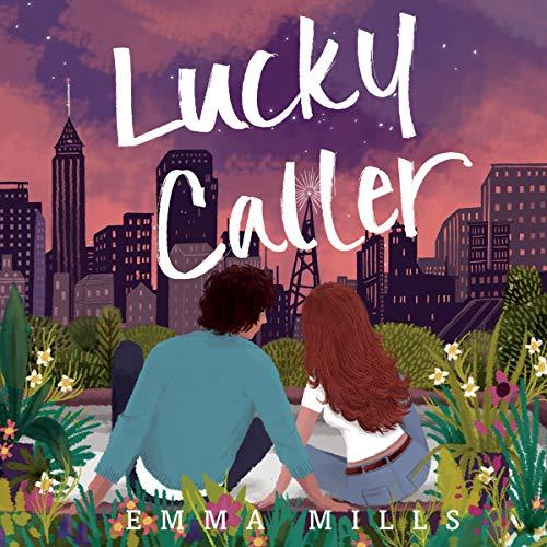 『Lucky Caller』のカバーアート