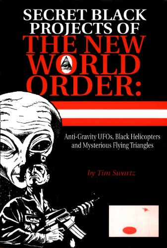 Secret Black Projects of the New World Order (English Edition)