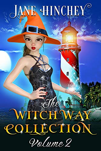 The Witch Way Collection: Volume 2 by [Jane Hinchey]