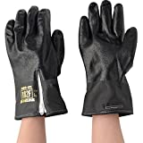 DAILOVE(ダイローブ) 防寒用手袋ダイローブ102F-BK(L) D102F-BKL 防寒手袋