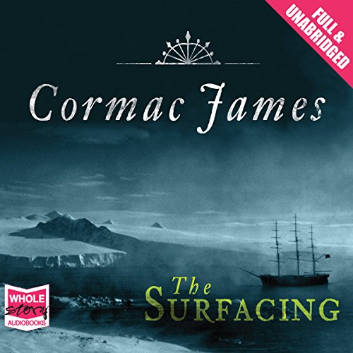 The Surfacing cover art