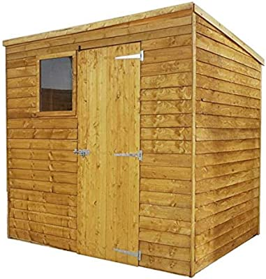 Awe Inspiring Duramax Storemate 6 X 6 Plastic Garden Shed With Plastic Pdpeps Interior Chair Design Pdpepsorg