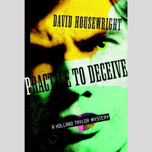 Practice to Deceive audiobook cover art