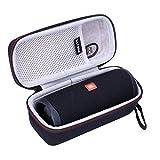 LTGEM EVA Hard Case for JBL FLIP 5 Waterproof Portable Bluetooth Speaker -...