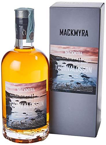 Mackmyra Mackmyra Thorvaldsson Whisky Svedese di Malto Singolo - 500 ml