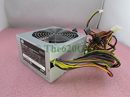 CoolerMaster Elite 460 RS-460-PSAR-J3 460W 460 Watts ATX12V Power Supply PSU