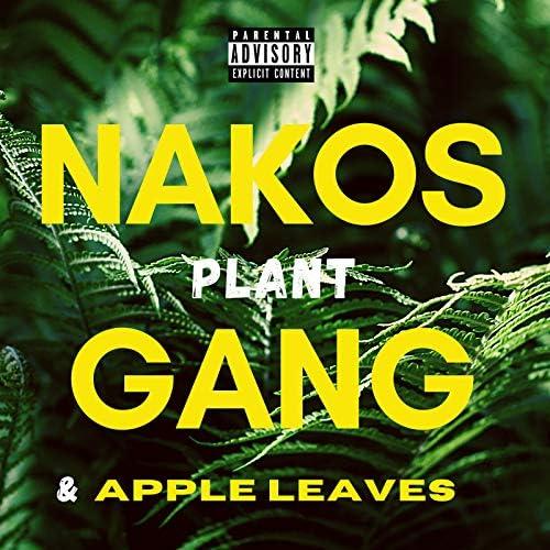 Nakos Gang & Apple Leaves