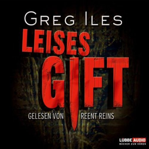 Leises Gift audiobook cover art