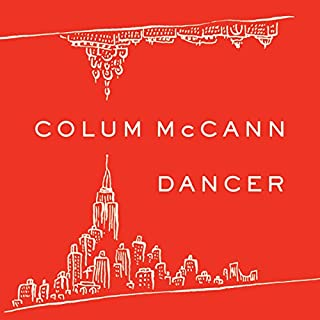 Dancer  cover art