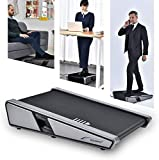 Egofit Motorized Walking Treadmill with Remote Control