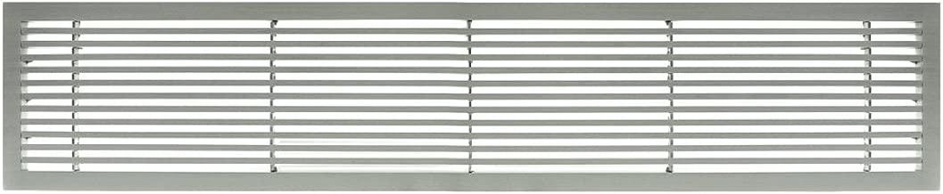 aluminum architectural grilles
