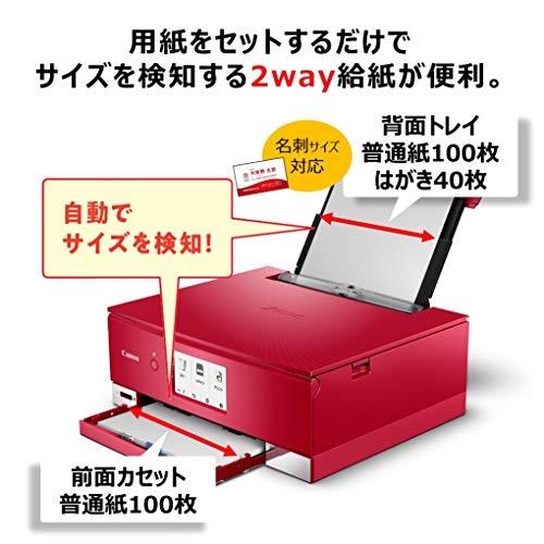 Canon(キヤノン)『PIXUSTS8430』
