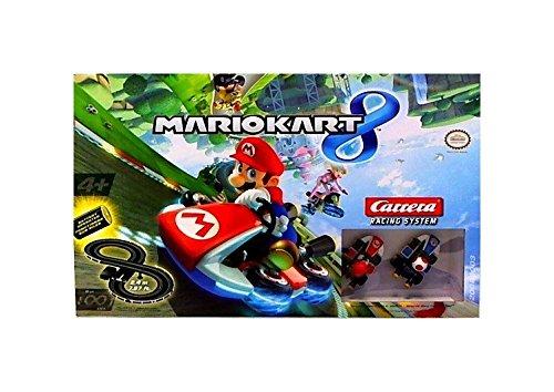 Carrera Slot 1: 43Go.–Circuito Mario Kart 8
