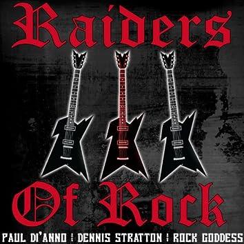 Raiders Of Rock