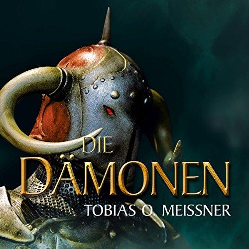 Die Dämonen audiobook cover art