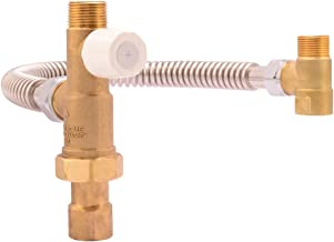 Cash Acme Water Heater Tank Booster Thermostatic Mixing Valve