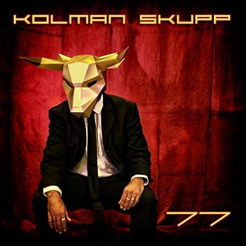 Kolman Skupp