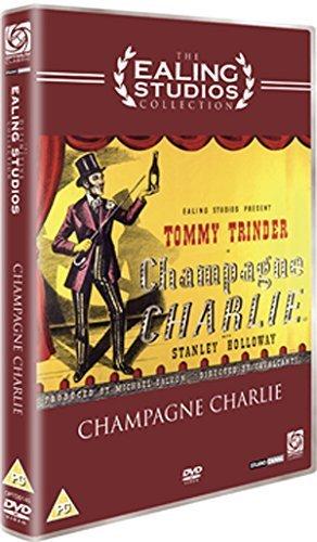 Champagne Charlie [UK Import]