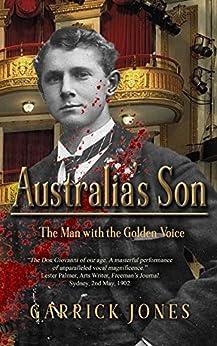 [Garrick Jones]のAustralia's Son (English Edition)